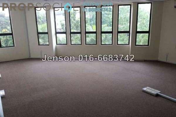 For Rent Office at Section 6, Kota Damansara Leasehold Unfurnished 1R/2B 4k