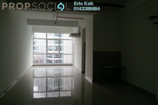 For Rent Office at Centum, Ara Damansara Freehold Unfurnished 0R/2B 1.5k