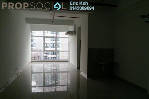 For Rent Office at Centum, Ara Damansara Freehold Unfurnished 0R/2B 1.5k