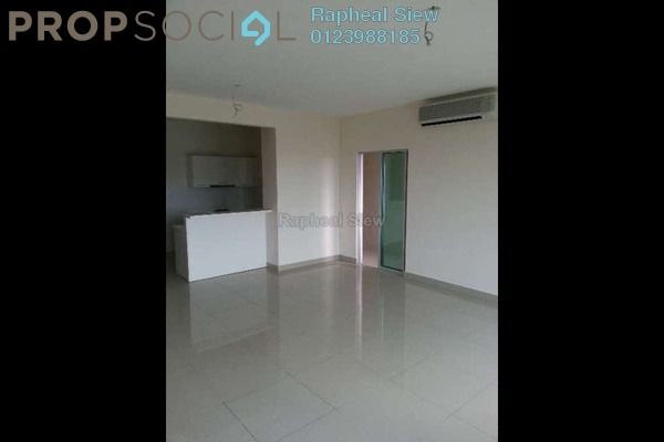 For Sale Condominium at Casa Tropicana, Tropicana Leasehold Semi Furnished 2R/2B 750k