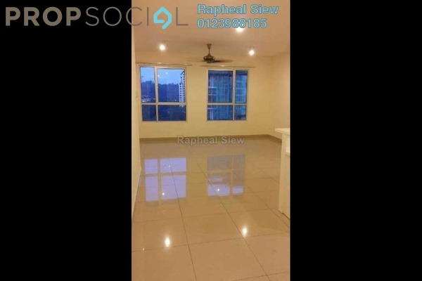 For Sale Condominium at Casa Tropicana, Tropicana Leasehold Semi Furnished 2R/2B 800k