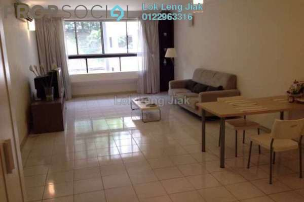 For Rent Condominium at Mont Kiara Sophia, Mont Kiara Freehold Fully Furnished 3R/2B 3.1k