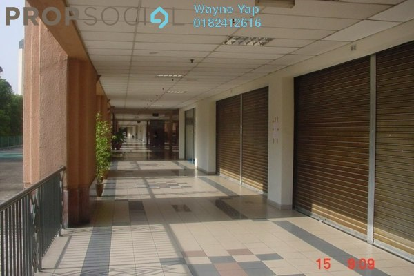 For Rent Office at IOI Business Park, Bandar Puchong Jaya Leasehold  0R/0B 2.7k