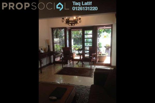 For Sale Terrace at Taman Sri Hartamas, Sri Hartamas Freehold Fully Furnished 3R/3B 1.55m