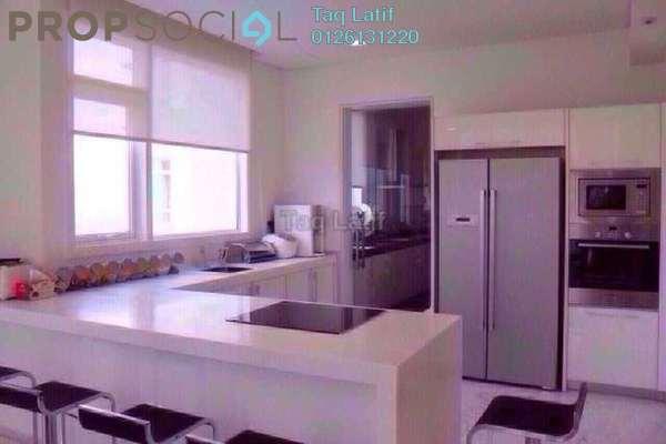 For Rent Condominium at Kiara 9, Mont Kiara Freehold Fully Furnished 4R/5B 11k