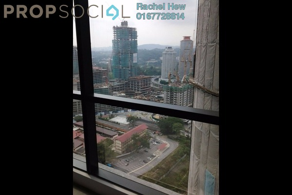 For Rent Office at The Vertical, Bangsar South Leasehold Unfurnished 0R/1B 5.6k