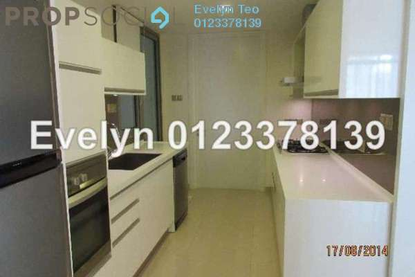 For Sale Condominium at Stonor Park, KLCC Freehold Semi Furnished 4R/5B 3.8m