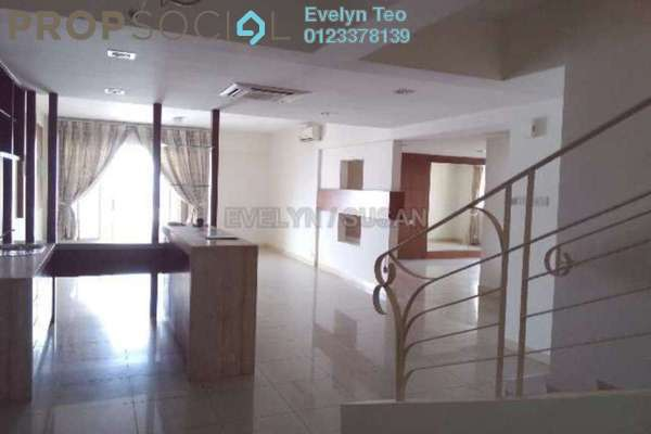 For Sale Condominium at Kiaramas Sutera, Mont Kiara Freehold Semi Furnished 4R/5B 2m