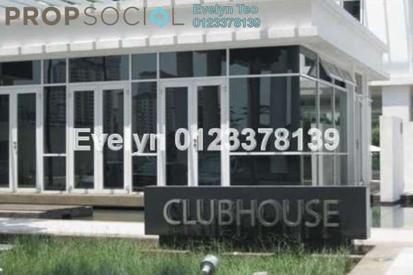For Sale Condominium at Tijani 2 North, Kenny Hills Freehold Semi Furnished 5R/5B 4.75m