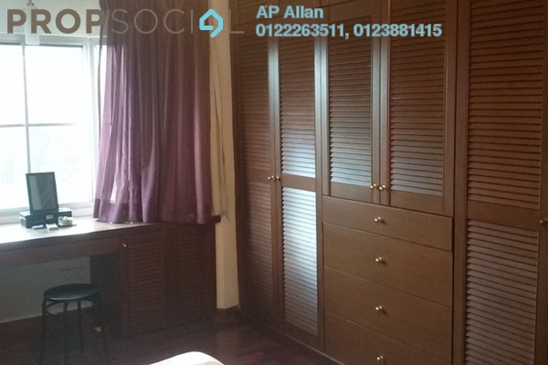 For Sale Condominium at Fraser Towers, Gasing Heights Freehold Fully Furnished 3R/2B 818k