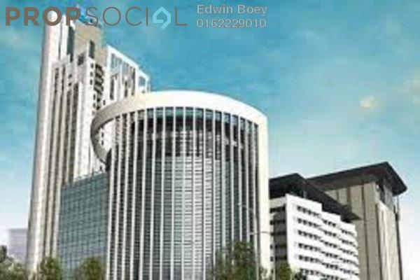 For Rent Condominium at PJ8, Petaling Jaya Leasehold Fully Furnished 4R/3B 4.5k