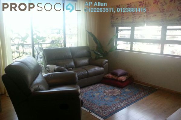 For Rent Condominium at Opal Damansara, Sunway Damansara Leasehold Fully Furnished 3R/2B 2.8k