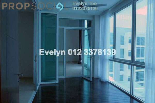 For Rent Condominium at Sunway Vivaldi, Mont Kiara Freehold Semi Furnished 4R/6B 11k