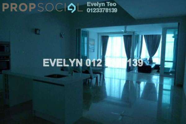 For Rent Condominium at Sunway Vivaldi, Mont Kiara Freehold Fully Furnished 4R/6B 14k
