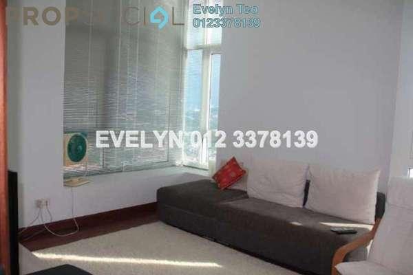 For Rent Condominium at Sunway Vivaldi, Mont Kiara Freehold Semi Furnished 4R/6B 15k