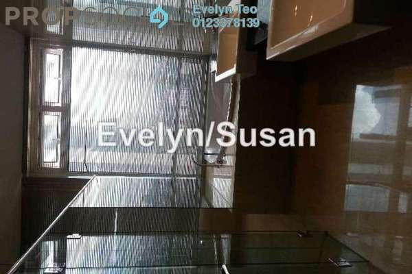 For Rent Condominium at Sunway Vivaldi, Mont Kiara Freehold Semi Furnished 3R/3B 12k