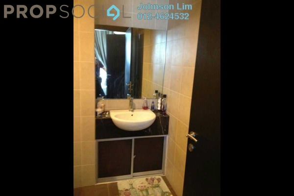 For Rent Condominium at One Residency, Bukit Ceylon Freehold Fully Furnished 2R/2B 4.8k