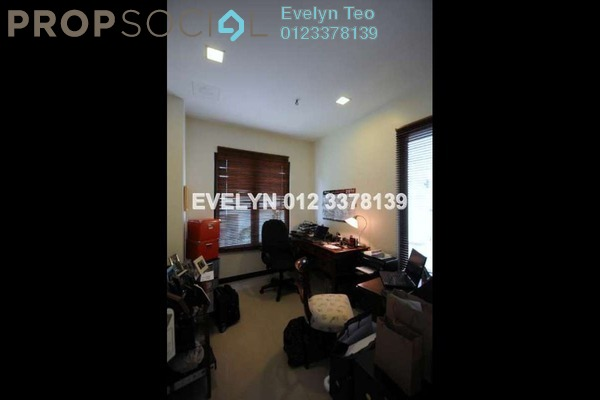 For Rent Semi-Detached at Amarin Kiara, Mont Kiara Freehold Semi Furnished 5R/5B 16.8k