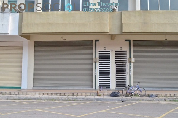 For Sale Shop at Rawang Integrated Industrial Park, Rawang Freehold Unfurnished 0R/0B 1.6m