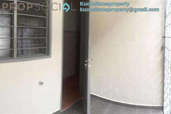 For Rent Terrace at Taman Puncak Kinrara, Bandar Kinrara Leasehold Unfurnished 4R/3B 1.35k