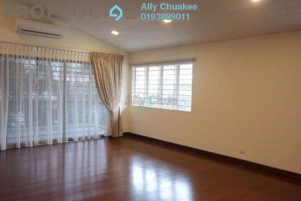For Rent Bungalow at Damansara Endah, Damansara Heights Freehold Semi Furnished 4R/5B 8k