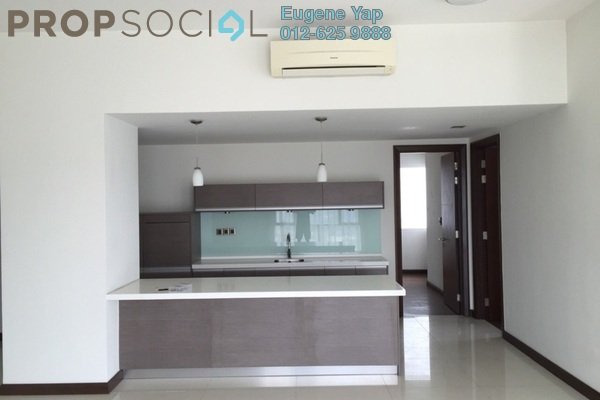 For Rent Condominium at The Northshore Gardens, Desa ParkCity Freehold Semi Furnished 4R/3B 4.5k