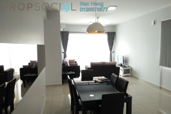 For Sale Condominium at The Hills, Horizon Hills Freehold Fully Furnished 3R/2B 580k