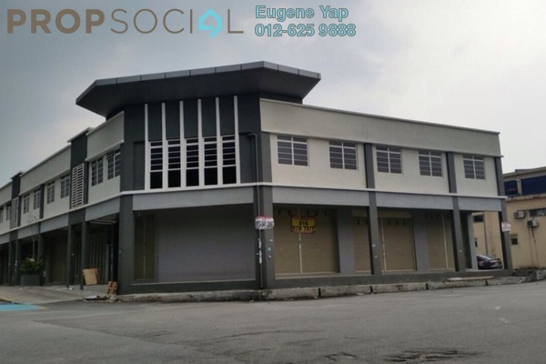 For Rent Shop at Subang Bestari, Subang Leasehold  0R/0B 4.8千