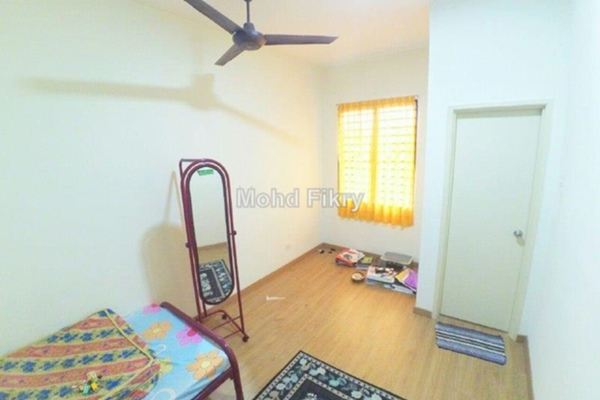 For Sale Terrace at TTDI Grove, Kajang Leasehold Semi Furnished 4R/3B 650k