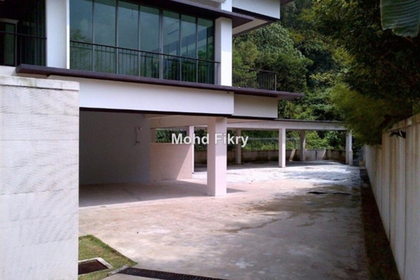 For Sale Bungalow at Setiahills, Ampang Leasehold Unfurnished 5R/9B 5.8m