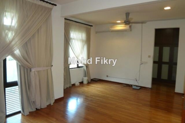 For Sale Bungalow at Impian Bukit Tunku, Kenny Hills Freehold Unfurnished 8R/9B 7.5m