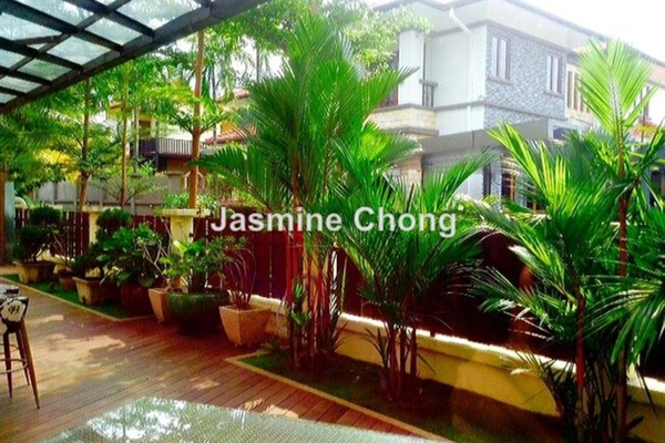 For Sale Bungalow at Damansara Idaman, Tropicana Leasehold Unfurnished 6R/6B 6.5m