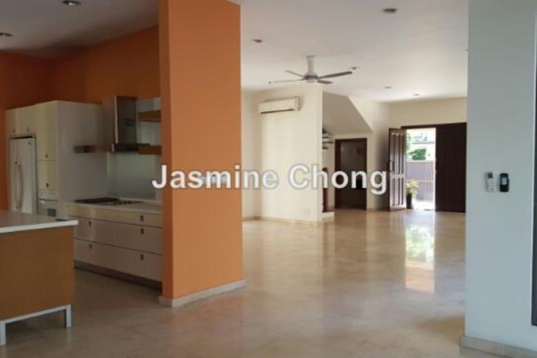 For Sale Semi-Detached at Laman Setiakasih 8, Damansara Heights Leasehold Unfurnished 6R/7B 5.5m