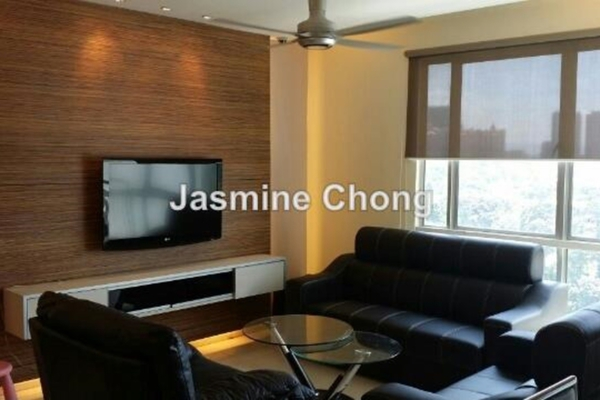 For Rent Condominium at Casa Indah 2, Tropicana Leasehold Unfurnished 3R/3B 2.8k
