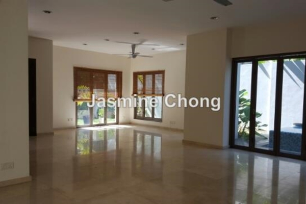 For Rent Semi-Detached at Laman Setiakasih 8, Damansara Heights Leasehold Unfurnished 5R/6B 10k