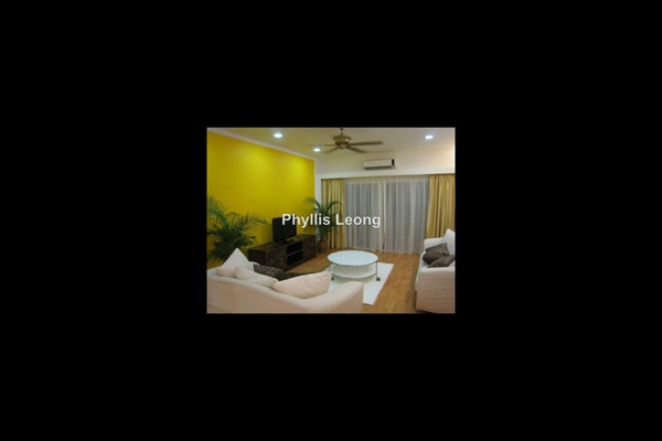 For Sale Condominium at Waldorf Tower, Sri Hartamas Leasehold Unfurnished 3R/3B 1.2百万