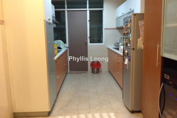 For Sale Condominium at Scott Sentral, Brickfields Leasehold Unfurnished 3R/2B 828k