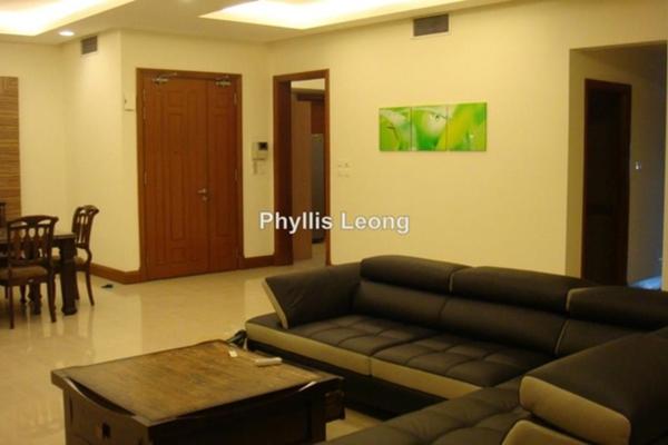 For Rent Condominium at Mont Kiara Aman, Mont Kiara Leasehold Unfurnished 3R/3B 6k
