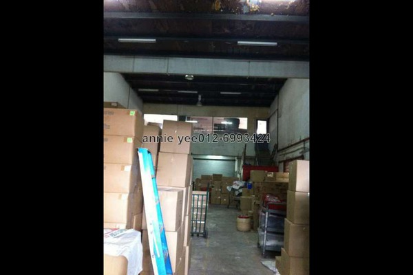 For Sale Factory at Bandar Baru Sungai Buloh, Sungai Buloh Leasehold Unfurnished 2R/4B 2.35m