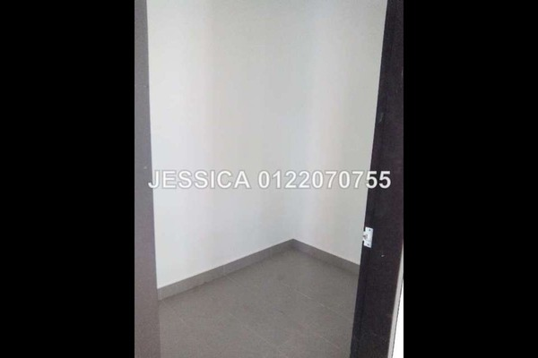 For Sale Terrace at Laman Bayu, Bukit Jalil Freehold Unfurnished 6R/5B 1.5m