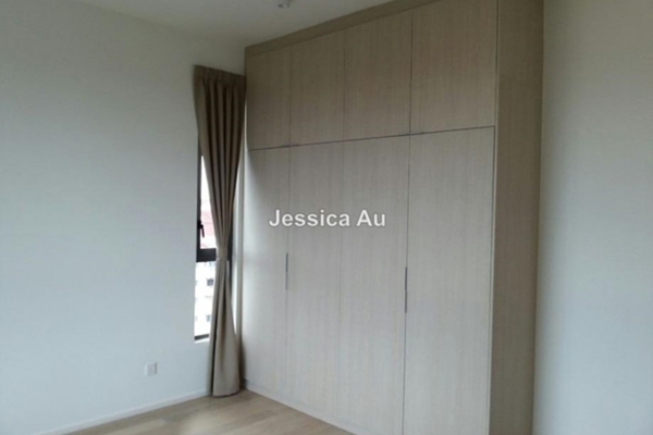 For Sale Condominium at The Treez, Bukit Jalil Leasehold Semi Furnished 3R/4B 1.35m