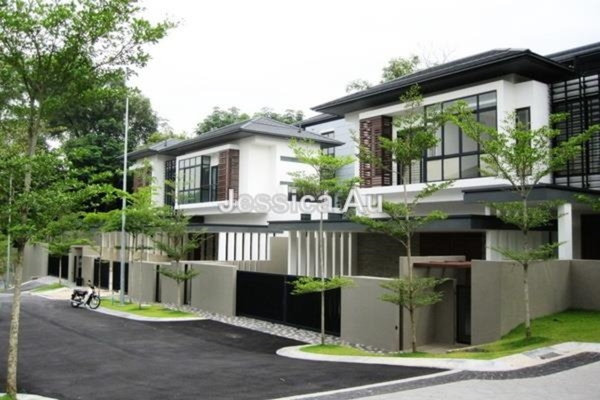 For Sale Bungalow at Seputeh Gardens, Seputeh Freehold Semi Furnished 5R/6B 6.2m