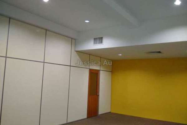 For Sale Office at Southgate, Sungai Besi Leasehold Unfurnished 1R/1B 960k
