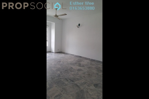 For Rent Apartment at Arcadia, UEP Subang Jaya Freehold Semi Furnished 3R/2B 1.4k