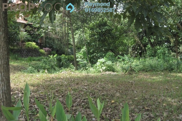 For Sale Land at Country Heights Damansara, Kuala Lumpur Freehold Unfurnished 0R/0B 4.2m