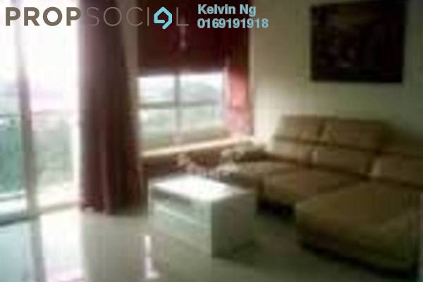 For Sale Apartment at Damansara Sutera, Kepong Freehold Semi Furnished 3R/2B 380k