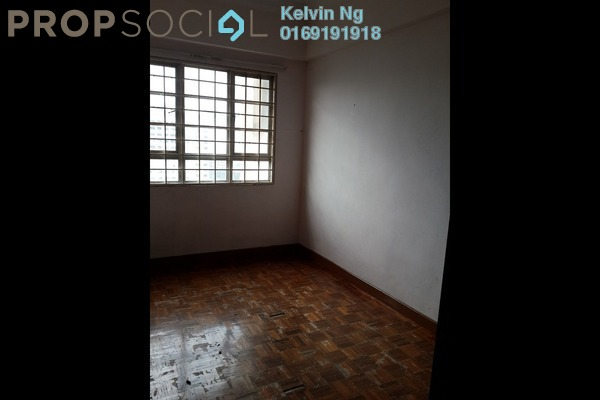 For Rent Condominium at Casa Magna, Kepong Leasehold Semi Furnished 3R/2B 1.2k