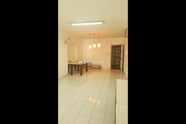 For Sale Condominium at Riana Green, Tropicana Leasehold Fully Furnished 1R/1B 460k