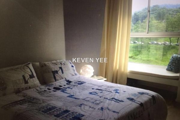 For Rent SoHo/Studio at VERVE Suites, Mont Kiara Freehold Fully Furnished 0R/1B 2.5k