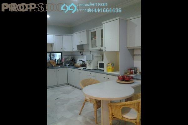 For Rent Terrace at PJS 10, Bandar Sunway Leasehold Semi Furnished 4R/3B 1.8k